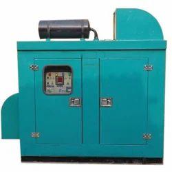 15 Kva Water Cooled Silent Generator Set, 415 V