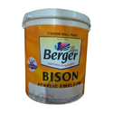 Berger Acrylic Emulsion, Packaging Size: 3.6 Ltr