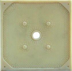 PP Membrane Plates