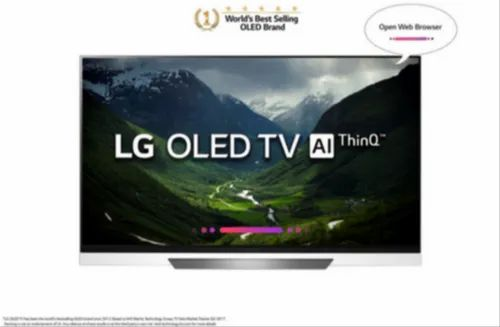 LED TV - OLED, Now Meets AI TV OLED65E8PTA Retailer from