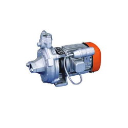 Kirloskar DCOM Series End Suction Monobloc Pumps