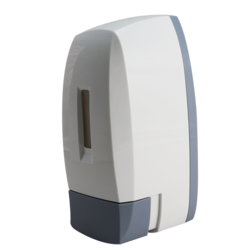 Manual Soap Dispenser (ABS) - 1000ml