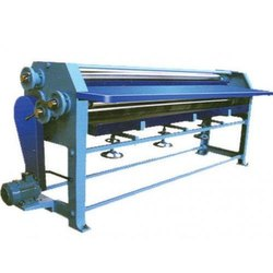3 Roller Sheet Pasting Machine