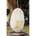 Single Seater Outdoor Swing