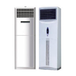 Carrier Tower Air Conditioner with 2 Ton