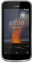 Nokia 1 (1GB RAM, Dark Blue)