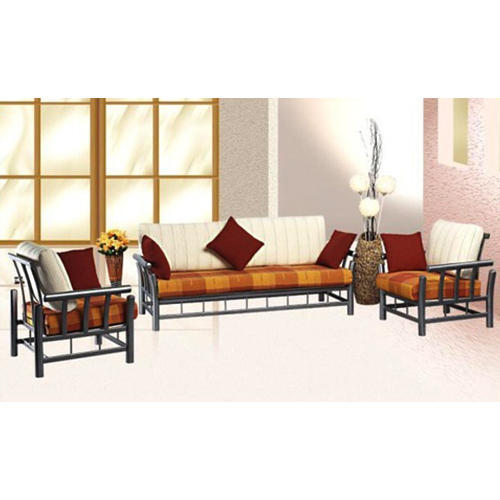 Designing Wrought Iron Sofa Set