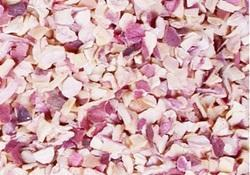 Dehydrated Chopped Onion - Red/ White / Pink
