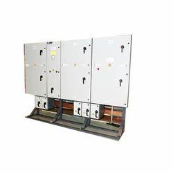 Automatic Mild Steel Changeover Control Panel, IP Rating: IP54
