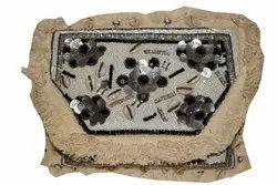 Ethnic Tribal Vintage Banjara Clutch Bag