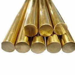 CuAl10 Aluminum Bronze Rod