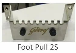 Foot Pull Access