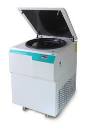 Blood Bank Refrigerated Centrifuges