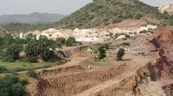 Potash Feldspar Mine 2
