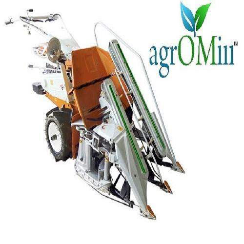 Agro Mill Reaper Binder, Model Number: 4K-50, Rs 211000