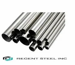 Polish Stainless Steel Pipe