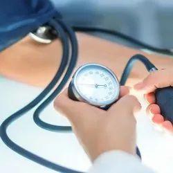 Low Blood Pressure Diseases Tharepy