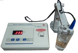Digital Conductivity Meter