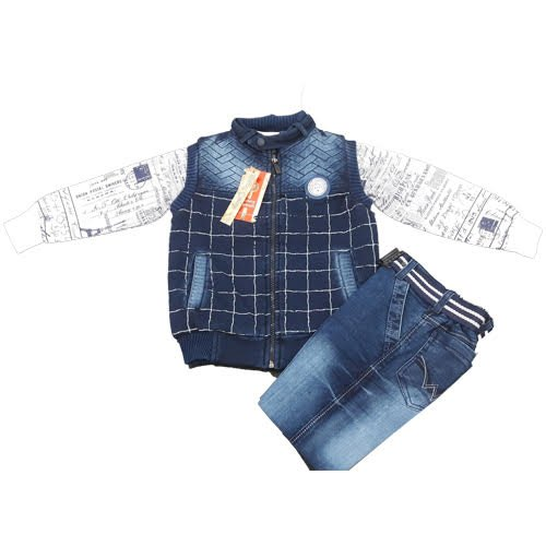 38ed4b88b Party Wear Baby Suit