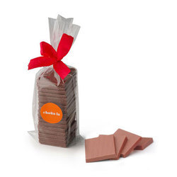 Chokola 35% Classic Milk Mini Chocolate