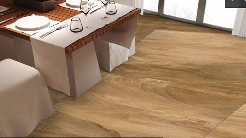 Ohio Wood Matt Floor Tile View Specifications Details Of Wooden
