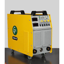 Stainless Steel MIG 400A IJ CO2 IGBT Welding Machine