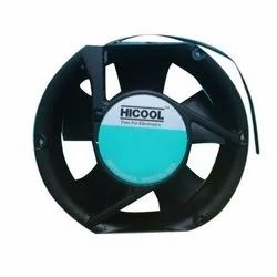 6 Inch Hicool Ball Bearing Fan