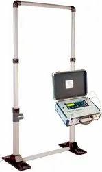 PS-320 Portable Metal Detector