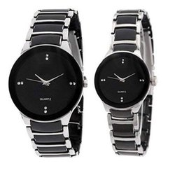 Designer Wrist Watch Set