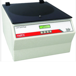 Tulip Gel Card Centrifuge