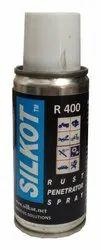 Silicot R 400 (Rust Penetrator)