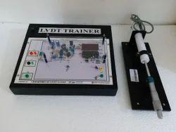LVDT Trainer