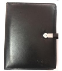 Corporate Power Bank Diary