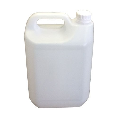 5 Liter Plastic Jerry Can