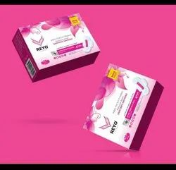 Healthy and Hygenic Sanitary Pad