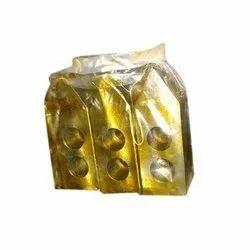 Mild Steel MS Soft Jaw, Chuck Diameter: 54mm