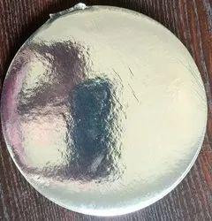 Silver Paper Circle, Packaging Type: Bags, 30 Kg