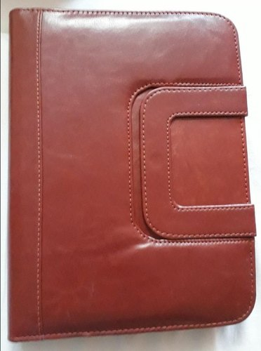 Brown Corporate Diary