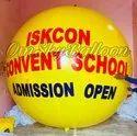 Helium Sky Balloon