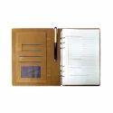 Jute Certificate Folder
