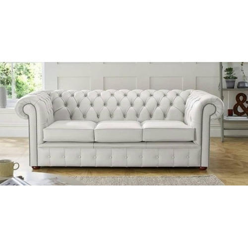 Three Seater Sofa At Rs 10000 Piece