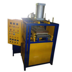 Fully Automatic Electric Thermocol Making Machine