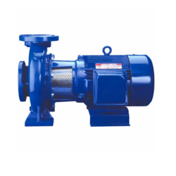 Single Stage 1-3 HP Centrifugal Pump, For Industrial