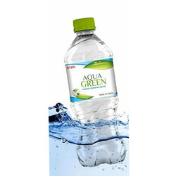 500 ML Packaged Drinking Mineral Water