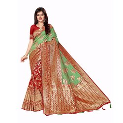 429 Art Silk Saree