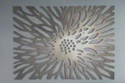 2D Metal Art Cutting Services, in VARANASI