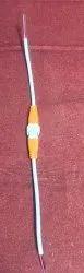 Orange Male Female Flat DC Wire