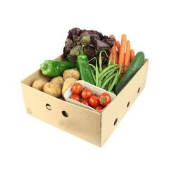 Vegetables Boxes