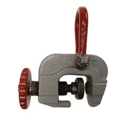 PLATE SCREW CLAMP
