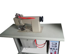 Ultrasonic Non Woven Bag Sealing Machine